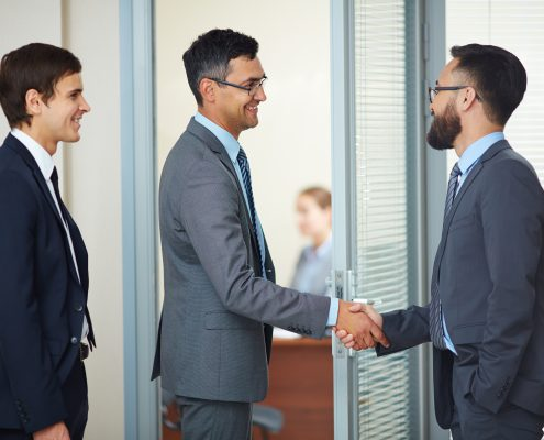 recession-proof your career, job interview